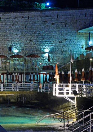 Camere - Bagno marino archi santa cesarea ...